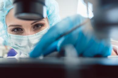Τεχνητή νοημοσύνη και αυτοματοποίηση στις θεραπείες γονιμότητας